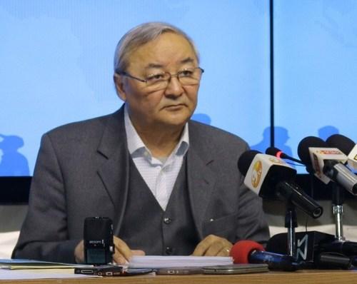 Ц.Монгол: Зөрчлийн хуулийг  бүхэлд нь хүчингүй болгох ёстой