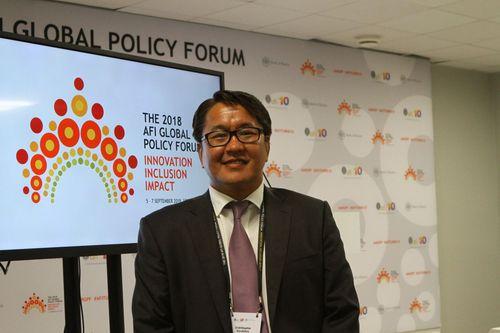 В.Энхбаатар: Бүс нутгийн болон дэлхийн санхүүгийн зах зээлийн интеграцид гүнзгий орох нь бидний зорилго юм