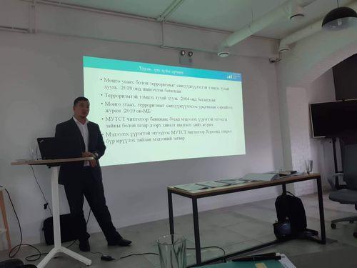 Монголын ХЗХ-дын үндэсний холбоог чадавхжуулах, хоршоодын дотоод хяналтыг сайжруулах сургалт болов