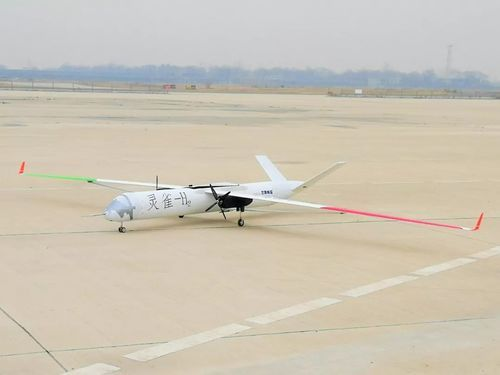 Хятадын зохион бүтээгчид ус төрөгчийн түлшээр нисдэг онгоц бүтээжээ