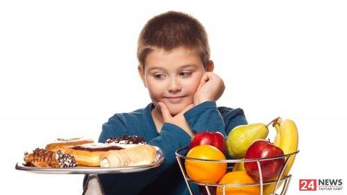 Ямар хүнс хүүхдэдээ өгч болохгүй вэ