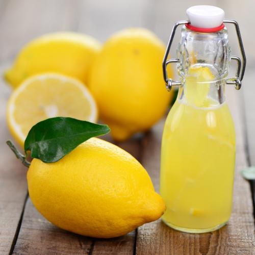 Уншихад илүүдэхгүй: Лимоны ач тус