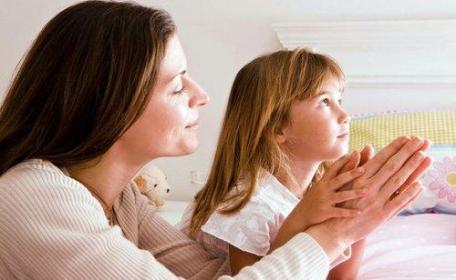 Хүүхдийнхээ дэргэд хэн нэгнийг муулж болохгүй