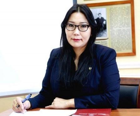 """Монгол Улс Олон улсын хүүхэд, залуучуудын санхүүгийн байгууллагын """"Шилдэг түншлэл улс-2019"""" шагналыг хүртлээ"""