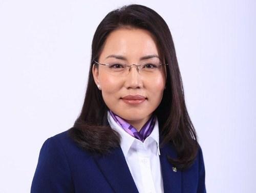 Р.Онончимэг: Олон Улсын Нотариатын Холбооны Азийн хэрэг эрхлэх комиссын гишүүн орнуудын төлөөлөгчид Монгол Улсад хуран чуулна