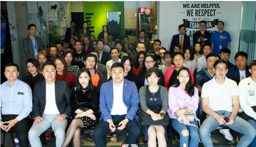 """Гарааны бизнесийг дэмжих зорилготой """"START UP"""" хөтөлбөрт шалгарсан төсөлд 10 сая төгрөг олгоно"""