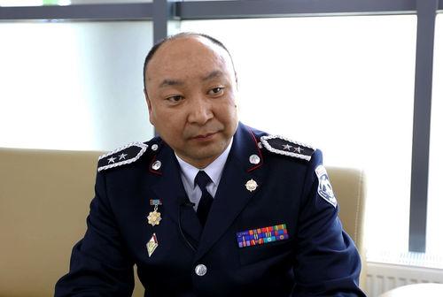 Ч.Чинбат: Зөрчлийн хэргийн 97 хувийг цагдаагийн байгууллагын эрх бүхий албан тушаалтнууд шалган шийдвэрлэж байна