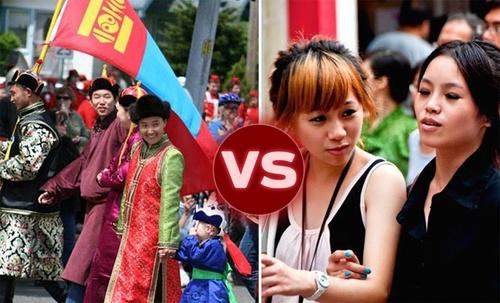 Монгол ба Хятад: Ямар ялгаатай вэ