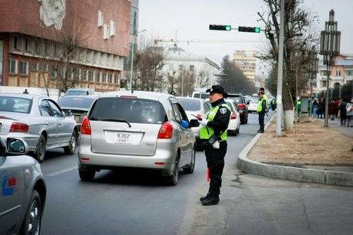 Татвараа төлөөгүй жолоочид хариуцлага тооцно
