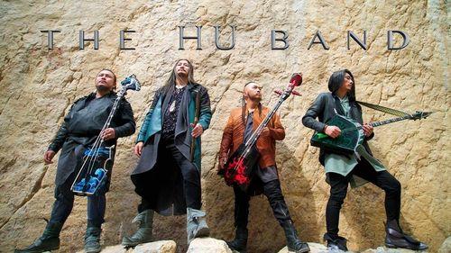 """""""The Hu"""" хамтлаг өнөөдрөөс эхлэн Европын зургаан хотод тоглоно"""