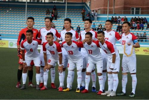 КАТАР-2022: Монголын шигшээ баг Японтой нэг хэсэгт орлоо