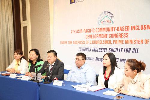 Гулам Наби Низамани: Монголын Засгийн газар Конгрессыг зохион байгуулалтад сайн жишиг тогтоож чадлаа