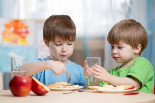 Хүүхэд өдөрт хэдэн төрлийн хүнс хэрэглэх ёстой вэ