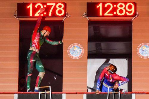 Дэлхийн аварга шалгаруулах тэмцээнд багийн дүнгээр долдугаар байр эзэллээ
