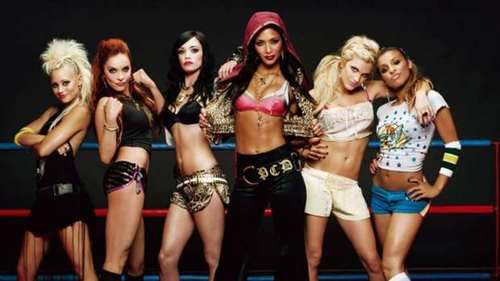 """""""The Pussycat Dolls"""" хамтлаг эргэн нэгдэнэ"""