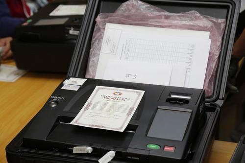 Сонгуулийн автоматжуулсан системийн өгөгдөл дамжуулах туршилтын ажил амжилттай болжээ