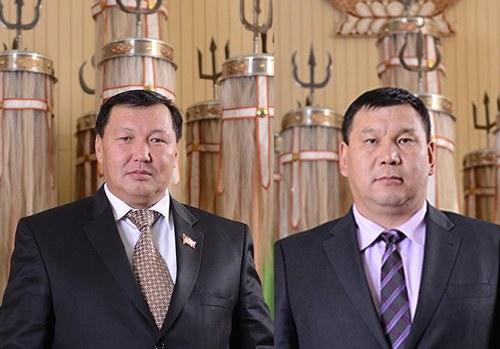 """Төв аймгийн МАН-д М.Энхболдын """"найруулдаг"""" жүжиг дуусгавар болжээ"""