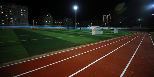 Спортын талбайг иргэдэд нээлттэй үйлчлэх боломжийг бүрдүүлж ажиллахыг үүрэг болгов