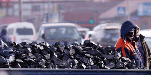 Түүхий нүүрс тээвэрлэсэн зөрчил илрээгүй гэв