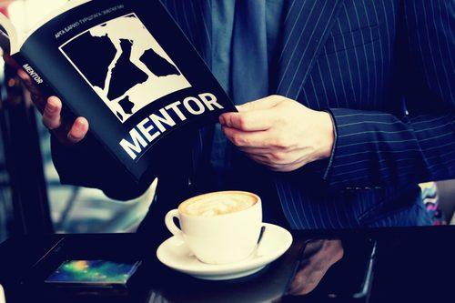 """Таны алдааг сануулж амжилтад хүргэх онцгой бүтээл """"Ментор"""" худалдаанд гарлаа"""