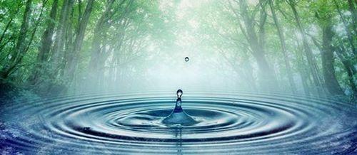 Монгол ёсон: Усны цээр