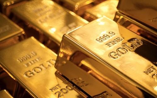 Монголбанк 5 дугаар сард 1.7 тонн үнэт металл худалдан авчээ