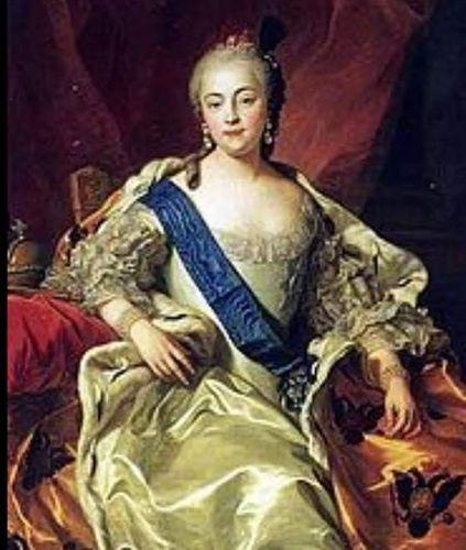 Шөнө унтдаггүй байсан хатан хаан