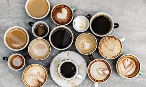 Кофе үүссэн түүх
