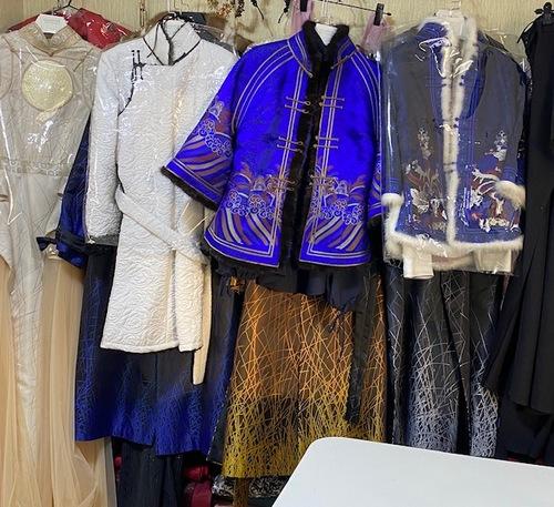 """Ц.Алтанцэцэг: """"Харц"""" брэндийн хувцас материал, хийцээрээ олон давтагдахгүй зөвхөн танд зориулагдсан байдгаараа онцлогтой"""