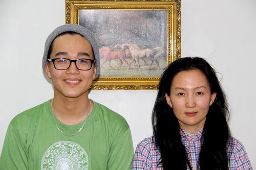 Жүжигчин Дооёогийн найруулагч хүү